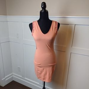 Dynamite bodycon dress